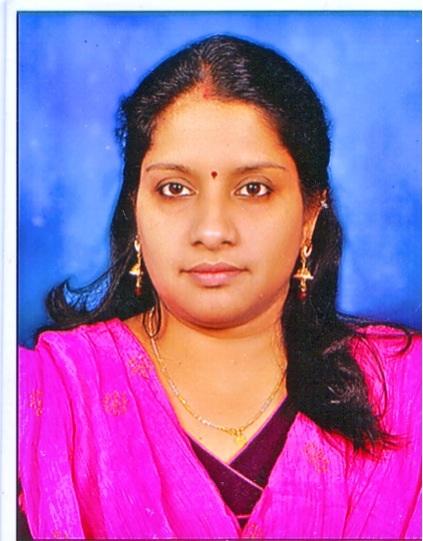 Dr.Simi Pushpan . K